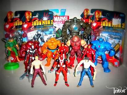 Marvel Universe Toy Toys Joe Gi Figs