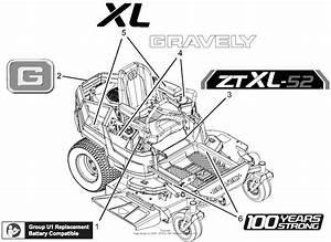 Gravely 915200  000101
