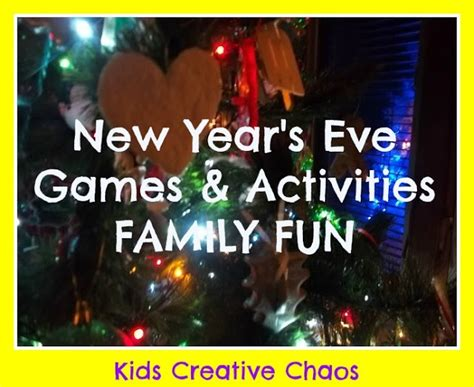 108 Best Kids' New Year's Activities Images On Pinterest