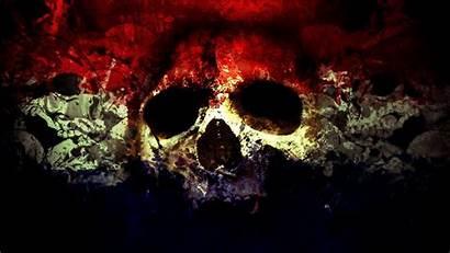 Itl Skull Wallpapers Desktop Pc