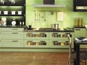 Cuisine Vert Olive Peinture Cuisine Et Combinaisons De Couleurs En