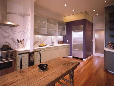 decorating  purple purple rooms designs