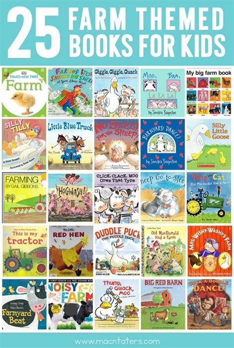 best 25 farm theme ideas on farm activities 537 | cb6d92ac7e8d178c054369ac1b4625de big books books for kids