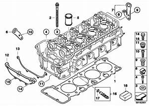 Original Parts For E92 M3 S65 Coupe    Engine   Cylinder