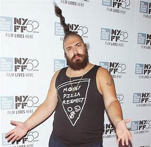 """""""The Fat Jew"""" Josh Ostrovsky Is Under Fire for Alleged ..."""