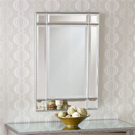 decorative items a length wall mirror to open up the bathroom space bathroom wall mirrors
