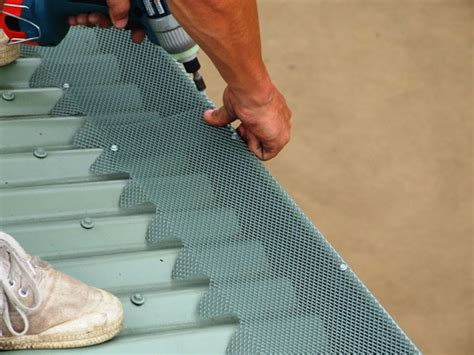 a brief look into corrugated metal roofing roof replacement
