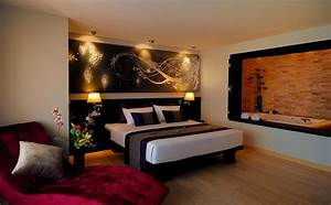 Most Beautiful Bedroom Design In The World