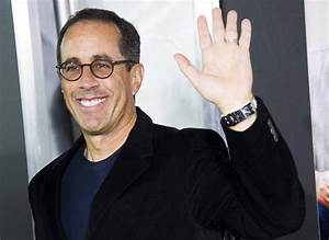 What's the deal with Mets fan Jerry Seinfeld wearing a ...