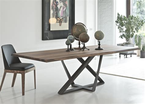 bontempi millennium wood dining table bontempi tables
