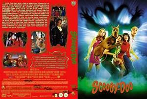 Scooby Doo Movie Dvd Custom Covers Scoobydoo New1