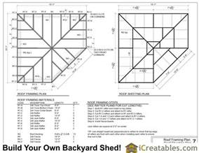 shed floor plans 14x14 5 sided corner shed plans