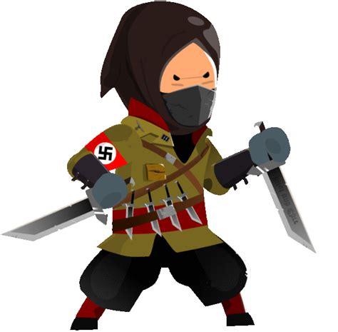 assassin game character world war ll opengameartorg