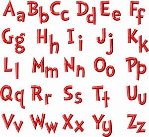 free machine embroidery font dr sue daily embroidery With dr seuss letter stencils
