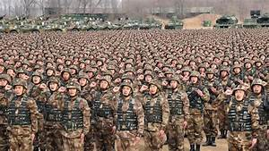 Scary! Chinese Military Power ★ How Powerful is CHINA ...