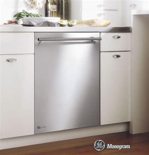 zbdpss ge monogram dishwasher  monogram collection