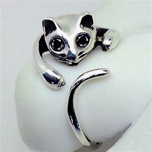 calling all cat lovers cat rings weddingbee With cat wedding ring