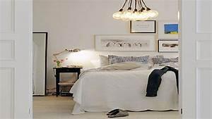 Deco Chambre Zen : 11 chambres blanche pour bien se reposer deco cool ~ Melissatoandfro.com Idées de Décoration