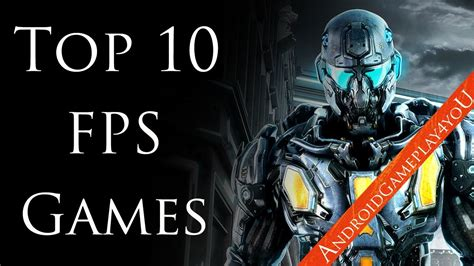 Top 10 Best Android Fps Hd Games 2013! (free And Paid) Doovi