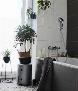 Badezimmer Deko Ikea : badfliesen gestalten entdecke trends tricks bei couch ~ Frokenaadalensverden.com Haus und Dekorationen