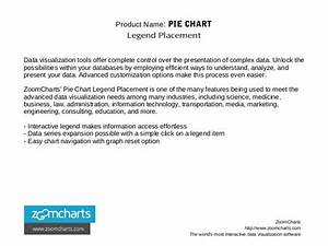 Zoomcharts User Guide Presentation Pie Chart Legend