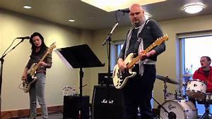 Smashing Pumpkins Mayonaise Live in a Conference Room ...