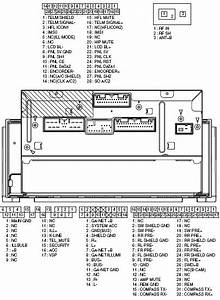 99 Honda Civic Stereo Wiring Diagram