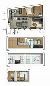 Architecte Interieur Rouen : am nagement int rieur d 39 un appartement rouen 76 ~ Premium-room.com Idées de Décoration
