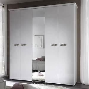 Armoire Blanche Laquee Maison Design