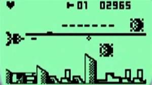 Space Impact Gameplay Ptbr