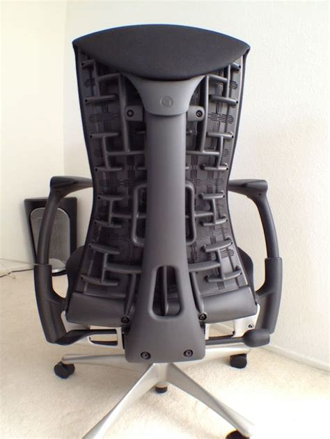 Office Chairs Recommended By Chiropractors by Herman Miller Embody Chair Home Office