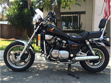 1984 Honda Magna V45 Motorcycles For Sale