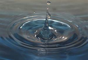 Blue Water Drop Splash 3 by Larah88 on DeviantArt
