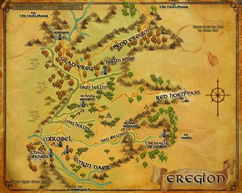 Lord Of The Rings Wiki