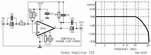 How To Build Video Amplifier