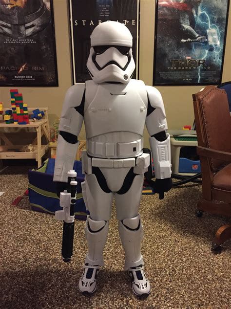 order stormtrooper costume    toy