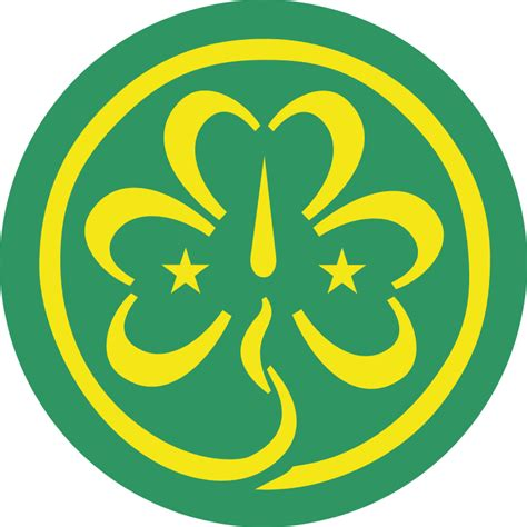 File:WikiProject Scouting trefoil.svg - Wikimedia Commons