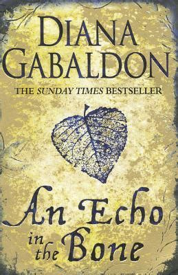 An Echo In The Bone (outlander, #7) By Diana Gabaldon