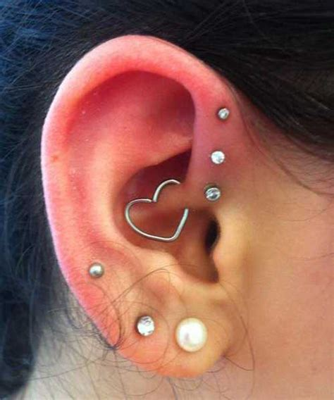 different type of ear piercing archives ohtopten