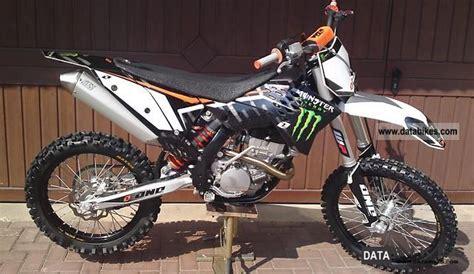 2011 Ktm Sx-f 250