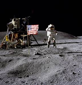 How to Fake your own Moon Landing – Starts With A Bang
