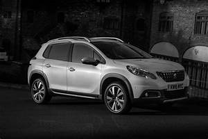 Peugeot 2008 Allure 2017 : 2016 peugeot 2008 allure puretech 130 gallery ~ Gottalentnigeria.com Avis de Voitures