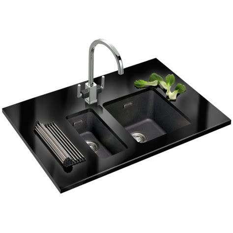 franke undermount sink franke kubus fragranite 340 x 400mm single bowl undermount