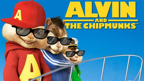 alvin   chipmunks chipwrecked wallpapers hd