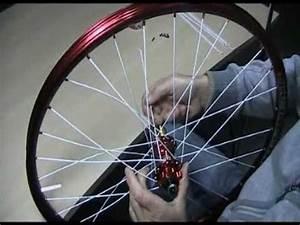 Speichenlänge Berechnen : fahrradtechnik einspeichen funnydog tv ~ Themetempest.com Abrechnung