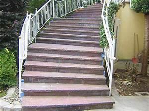 Treppen Im Außenbereich Vorschriften : geflieste treppen treppenstufen in feinsteinzeug fliesenlegen mit system ~ Eleganceandgraceweddings.com Haus und Dekorationen