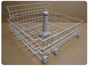 Encyclopedia Of Dishwasher Parts And Accessories