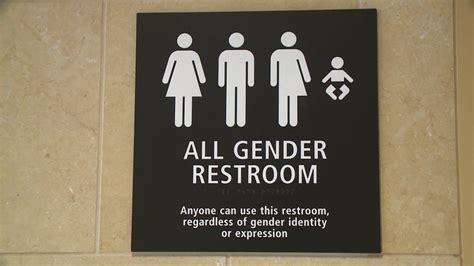 Gender Neutral Bathrooms On College Cuses by Petition 183 Gender Neutral Restrooms For Lim College