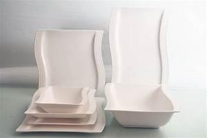 Tafelservice 12 Personen Weiß : tafelservice wei 12 personen porzellan essservice geschirr 52 tlg kombiservice ebay ~ Indierocktalk.com Haus und Dekorationen