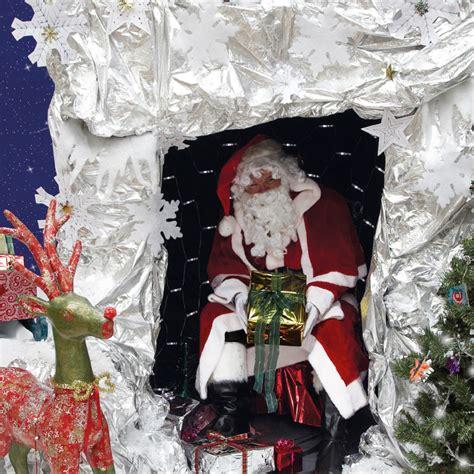 christmas   santas grotto tts inspiration